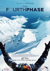 16-17 DVD snow THE FOURTH PHASE トラヴィス・ライスのシグネチャー作品 SNOWBOARD スノーボード