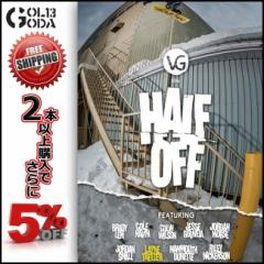 16-17 DVD SNOW HALF / OFF VIDEOGRASS ビデオグラス SNOWBOARD スノーボード