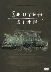 SURF DVD SOUTH TO SIAN サウス・トゥ・シーアン DEUS TEAMが贈る非日常のロードムービー サーフィンDV