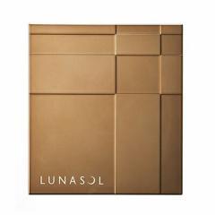 LUNASOL ルナソル チーク カラー コンパクト