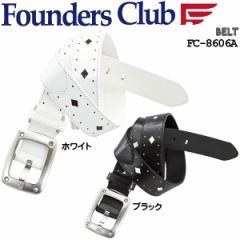 ファウンダース メンズ ゴルフアクセサリー ベルト FC-8606A