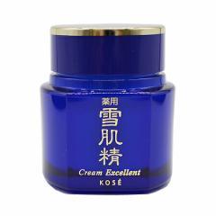 【国内正規品】コーセー 雪肌精クリームエクセレント 50g