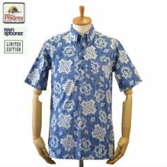 Pendleton【ペンドルトン】AA067 Printed Pullover Shirt  プリンテッド プルオーバーシャツ