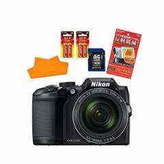 【★SD16GB&カメラバッグ等セット】【送料無料】ニコン(Nikon)  デジタルカメラ COOLPIX B500 [カラー選択式] 【メール便不可】