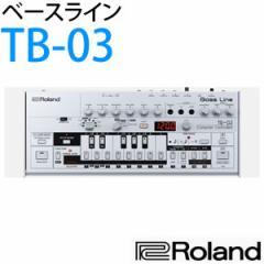 【送料無料】 ローランド ベースライン TB-03 【メール便不可】