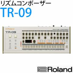 【送料無料】 ローランド リズムコンポーザー TR-09 【メール便不可】