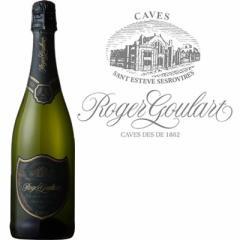 【スパークリングワイン】07150 ロジャーグラート グラン・キュベ ジョセップ・ヴァイス 2008