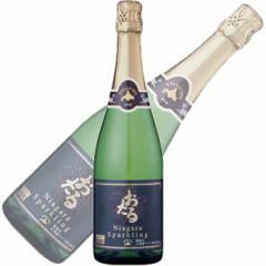 【スパークリングワイン】おたる ナイヤガラ スパークリング 白/やや甘口 720ml