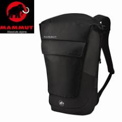 マムート アウトドアバッグ Rock Courier 20 SE  (black.20 L) 2510-03750-0001-1020