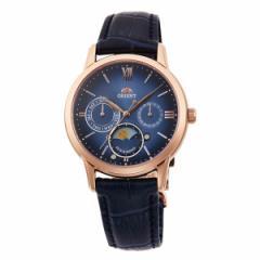 【腕時計】[オリエント]ORIENT RN-KA0004L [クラシック]CLASSIC レディース SUN&MOON ペアモデル【限定】