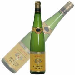 【白ワイン】1006008 ヒューゲル・エ・フィス リースリング ジュビリー 2008 750ml