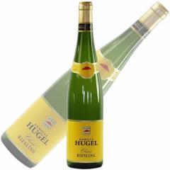 ファミーユ・ヒューゲル リースリング クラッシク 2013 750ml アルザス 白ワイン 辛口【メール便不可】