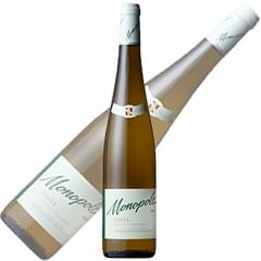 【白ワイン】クネ リオハ モノポール 2013 750ml