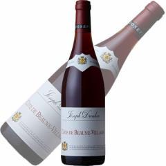 ジョゼフ・ドルーアン コート・ド・ボーヌ・ヴィラージュ 2013 750ml 赤ワイン ミディアムボティ【メール便不可】