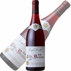 ジョゼフ・ドルーアン コート・ド・ボーヌ ルージュ 2012 750ml 赤ワイン ミディアムボティ【メール便不可】