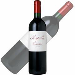 【赤ワイン】645977 プピーユ 2011 コート・ド・カスティヨン