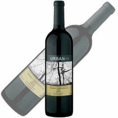 アーバン ウコ ブレンド [2013] 750ml 【オー・フルニエ】  赤ワイン フルボディ 【メール便不可】