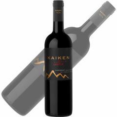 【赤ワイン】カイケン・ウルトラ・カベルネ・ソーヴィニヨン 2014 750ml モンテス S.A.