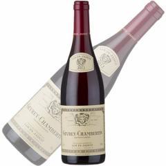 【赤ワイン】ルイ・ジャド ジュヴレ・シャンベルタン 2012 750ml