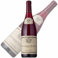 【赤ワイン】ルイ・ジャド シャンボール・ミュジニー 2011 750ml