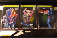 バブルガムクライシス 1〜3 (全3枚)(全巻セットDVD)|中古DVD【中古】