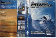 isurf BEST 〜LIQUID ADDICTION〜 [字幕] 中古DVD【中古】
