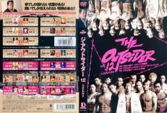 ジ・アウトサイダー 第十二戦 ベストバウト|中古DVD【中古】