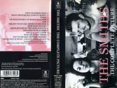 【VHSです】ザ・スミス コンプリート・ピクチャー 中古ビデオ [K]【中古】