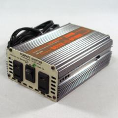 レミックス DC12VAC100変換インバーター車内で家電が使えるCB-90V CB-90V/