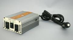 レミックス DC12VAC100変換インバーター車内で家電が使えるCI-35V CI-35V/