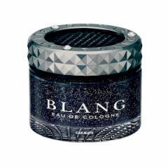 カーメイト ブラングクリスタルBK ホワイトムスク 芳香剤 ラインストーン付き G161/