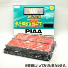 PIAA/ピア:純正交換 SAFETY エアーフィルター エレメント/PA65