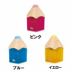 【ナカバヤシ】電動鉛筆削り えんぴつタイプ えんぴつけずり