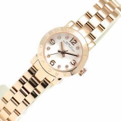 【送料無料】【送料無料】マークバイマークジェイコブス腕時計 MARC BY MARC JACOBS時計 エイミー ディンキー AMY DINKY レディース/MBM3