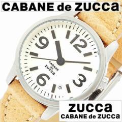 [正規品][ CABANEdeZUCCA時計 ] CABANE de ZUCCA [カバン ド ズッカ 時計] ミニ ミリタリー ミニミリ レディース AJGK036