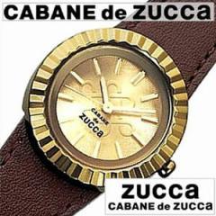 [正規品]CABANEdeZUCCA時計 カバンドズッカ腕時計 CABANE de ZUCCA カバン ド ズッカ 時計 ジュウゴヤ 15-YA AWGK080