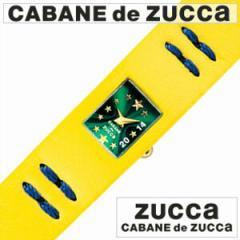 [正規品]CABANEdeZUCCA時計 カバンドズッカ腕時計 CABANE de ZUCCA カバン ド ズッカ 時計 セレソン Selecao AWGK092