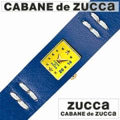 [正規品]CABANEdeZUCCA時計 カバンドズッカ腕時計 CABANE de ZUCCA カバン ド ズッカ 時計 セレソン Selecao AWGK093