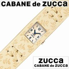[正規品]CABANEdeZUCCA時計 カバンドズッカ腕時計 CABANE de ZUCCA カバン ド ズッカ 時計 コモン KOMON AWGK094