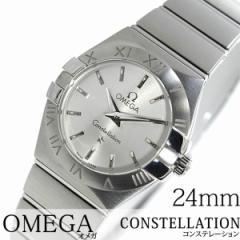 オメガ コンステレーション [ OMEGA ] ブラッシュ ( Constellation Brushed ) OM-12310246002001