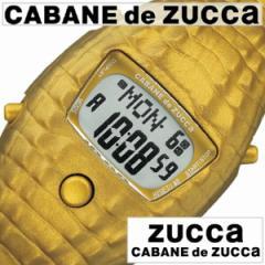 [正規品]ZUCCA 時計 カバンドズッカ腕時計 CABANE de ZUCCA カバンドズッカ 時計 クロック・ダイル Clock-Dile AJGM702
