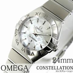 OMEGA腕時計 [ オメガ時計 ] OMEGA オメガ 時計 コンステレーションブラッシュ ( ConstellationBrushed ) OM-12310246005001