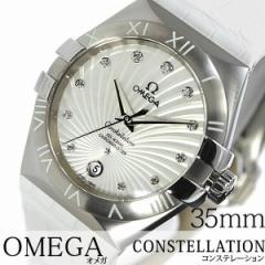 OMEGA腕時計 [ オメガ時計 ] OMEGA オメガ 時計 コンステレーションダブルイーグル OM-12313352055001