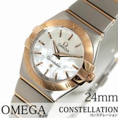 OMEGA腕時計 [ オメガ時計 ] OMEGA オメガ 時計 コンステレーションブラッシュ ( ConstellationBrushed ) OM-12320246005001