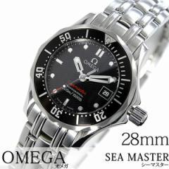 OMEGA腕時計 [ オメガ時計 ] OMEGA オメガ 時計 シーマスター ダイバー ( Sea MasterDiver ) OM-21230286101001