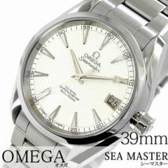 OMEGA腕時計 [ オメガ時計 ] OMEGA オメガ 時計 シーマスターアクアテラ ( Sea MasterAqua Terra ) OM-23110392102001