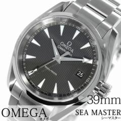 OMEGA腕時計 [ オメガ時計 ] OMEGA オメガ 時計 シーマスターアクアテラ ( Sea MasterAqua Terra ) OM-23110396006001
