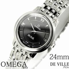 OMEGA腕時計 [ オメガ時計 ] OMEGA オメガ 時計 デビルプレステージ ( De villePrestige ) OM-42410246001001