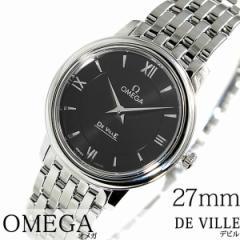 OMEGA腕時計 [ オメガ時計 ] OMEGA オメガ 時計 デビルプレステージ ( De villePrestige ) OM-42410276001001