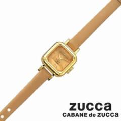 【送料無料】【送料無料】カバンドズッカ腕時計 CABANE de ZUCCa時計 AWGP005